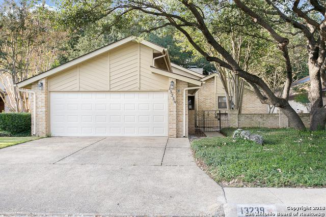 13239 N Hunters Circle, San Antonio, TX 78230 (MLS #1290285) :: Exquisite Properties, LLC