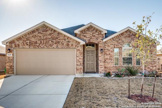 5639 Briar Knoll, New Braunfels, TX 78132 (MLS #1290335) :: The Castillo Group