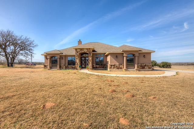 32 County Road 321, La Vernia, TX 78121 (MLS #1290442) :: ForSaleSanAntonioHomes.com
