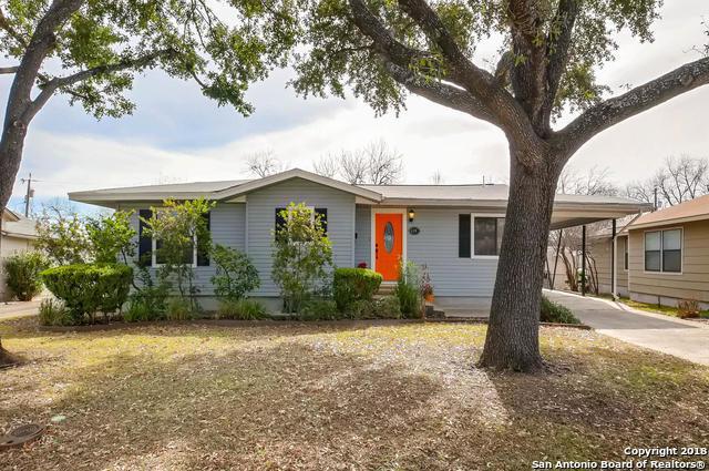 430 Thorain Blvd, San Antonio, TX 78212 (MLS #1290451) :: Exquisite Properties, LLC