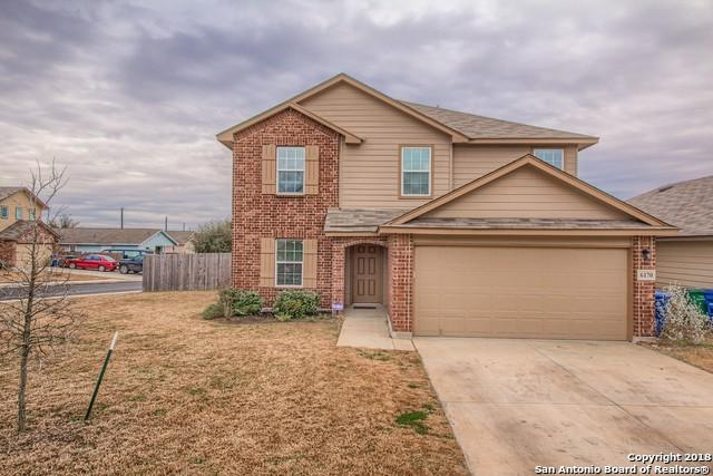 6170 Lake Victoria St, San Antonio, TX 78222 (MLS #1290473) :: Exquisite Properties, LLC