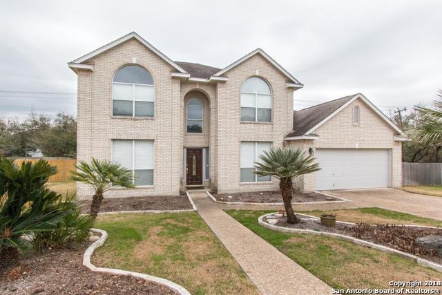 514 Zeta Circle, San Antonio, TX 78258 (MLS #1290475) :: The Castillo Group