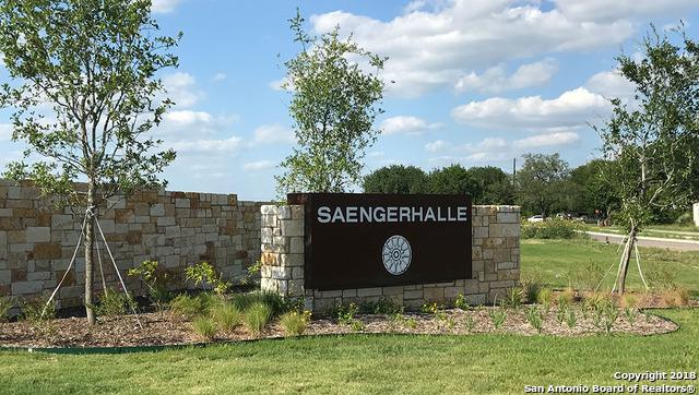 471 Copper Hill Dr, New Braunfels, TX 78130 (MLS #1290608) :: The Castillo Group