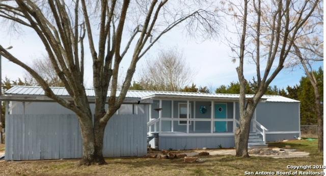 168B Hondo Dr, Bandera, TX 78003 (MLS #1290610) :: Ultimate Real Estate Services
