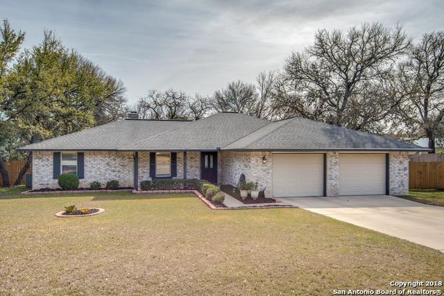 113 Deer Trail, Boerne, TX 78006 (MLS #1290621) :: Magnolia Realty