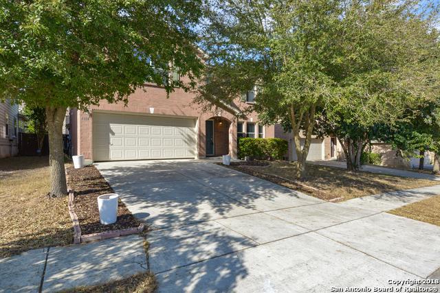 6607 Elmwood Crst, Live Oak, TX 78233 (MLS #1290642) :: Ultimate Real Estate Services