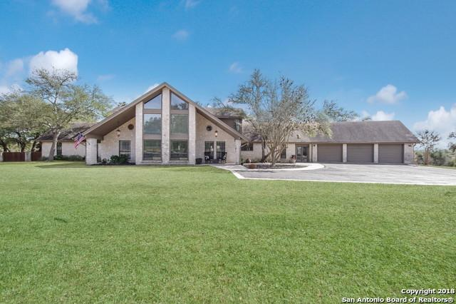 32020 Rolling Acres Trail, Fair Oaks Ranch, TX 78015 (MLS #1290822) :: Magnolia Realty