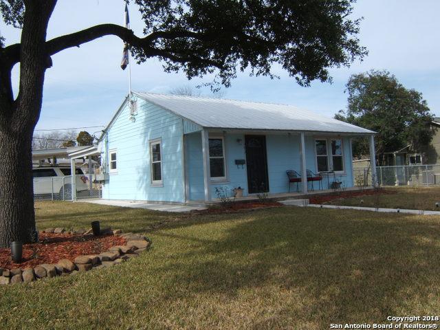 303 Cravens Ave, San Antonio, TX 78223 (MLS #1290829) :: ForSaleSanAntonioHomes.com