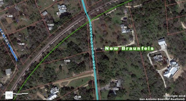 1387 Ervendberg Ave, New Braunfels, TX 78130 (MLS #1290842) :: Magnolia Realty