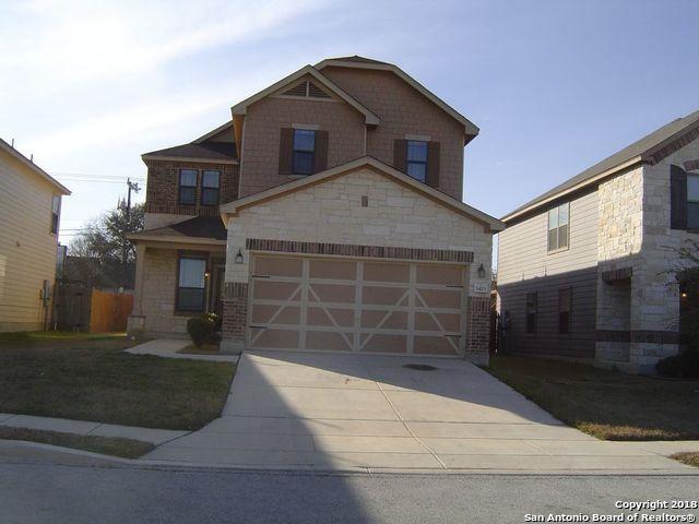 3423 Sunbird Bay, San Antonio, TX 78245 (MLS #1290860) :: The Castillo Group