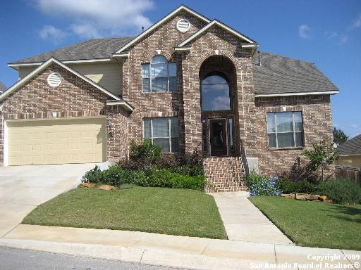 18106 Ransom Hl, San Antonio, TX 78258 (MLS #1290900) :: The Castillo Group