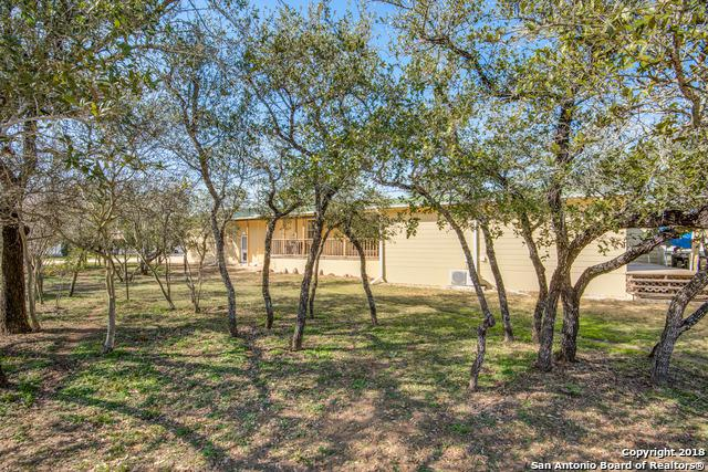 6415 Fm 541, McCoy, TX 78113 (MLS #1290932) :: Ultimate Real Estate Services