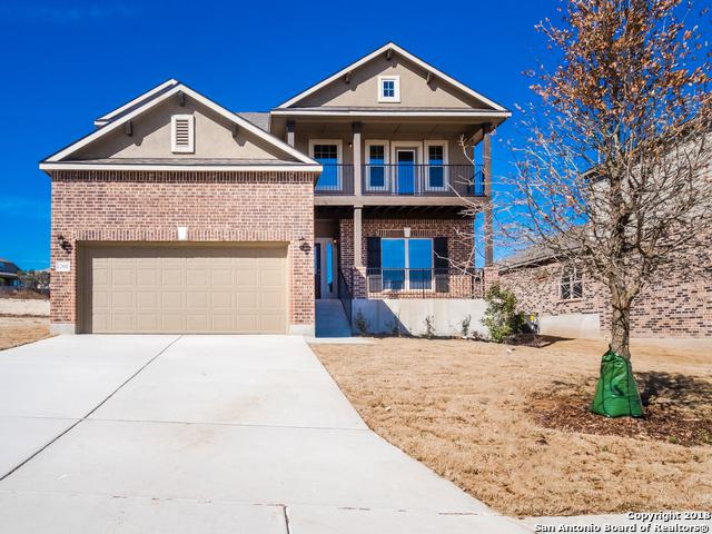 12611 Ponder Ranch, San Antonio, TX 78245 (MLS #1290934) :: Exquisite Properties, LLC