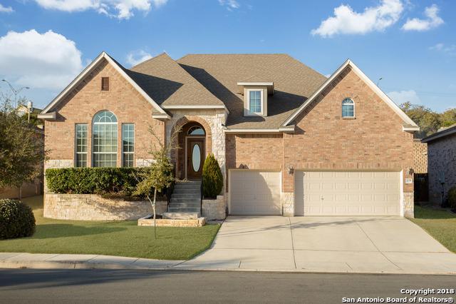 3235 Shoshoni Rise, San Antonio, TX 78261 (MLS #1290955) :: Exquisite Properties, LLC