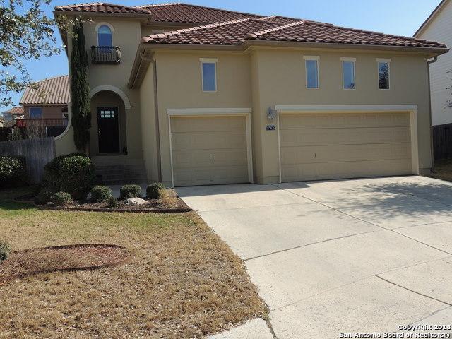 17906 Bella Luna Way, San Antonio, TX 78257 (MLS #1290960) :: Alexis Weigand Real Estate Group
