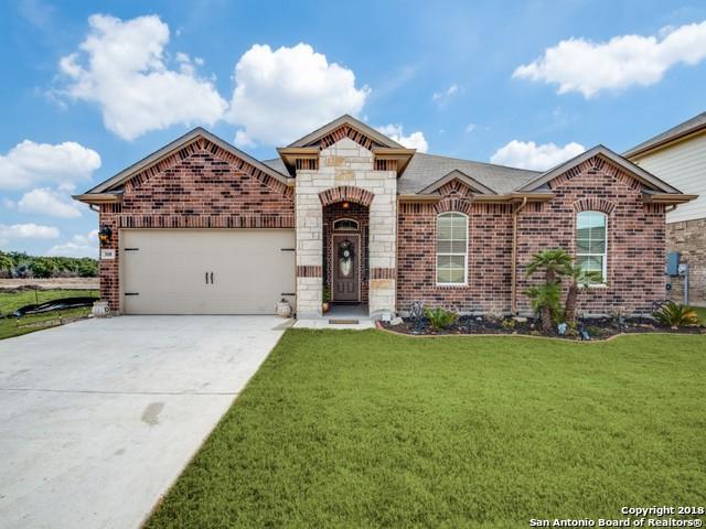 308 Minerals Way, Cibolo, TX 78108 (MLS #1291008) :: Exquisite Properties, LLC