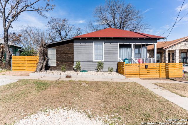 2259 N Interstate 35, San Antonio, TX 78208 (MLS #1291189) :: Magnolia Realty