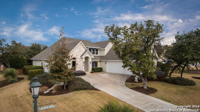 3415 Light Hill, San Antonio, TX 78258 (MLS #1291217) :: The Castillo Group