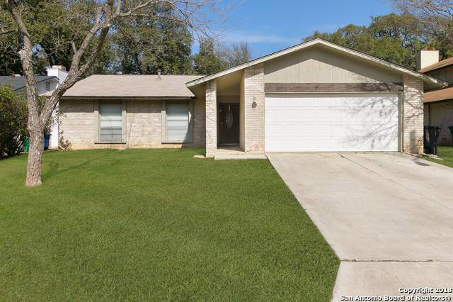 6147 Sunset Haven St, San Antonio, TX 78249 (MLS #1291284) :: Magnolia Realty