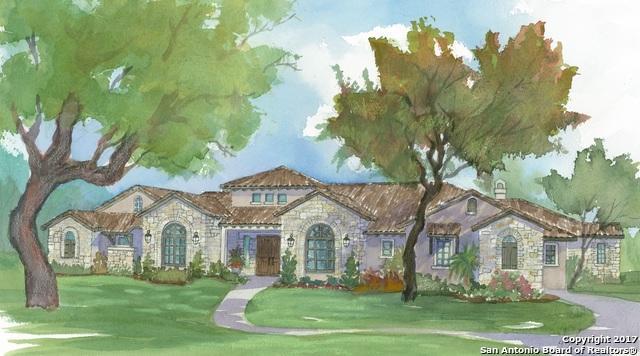 1341 Mira Monte, Bulverde, TX 78163 (MLS #1291301) :: Magnolia Realty