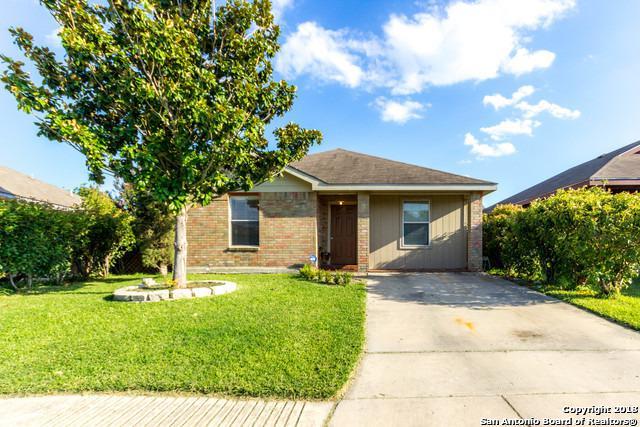 9215 Emerald Port Dr, San Antonio, TX 78242 (MLS #1291316) :: Exquisite Properties, LLC