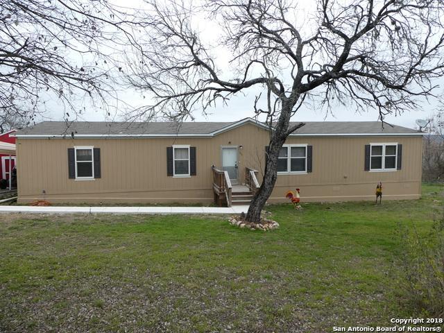 344 County Road 5632, Castroville, TX 78009 (MLS #1291335) :: ForSaleSanAntonioHomes.com