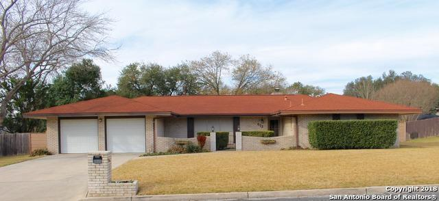 613 Fenwick Dr, Windcrest, TX 78239 (MLS #1291340) :: Magnolia Realty
