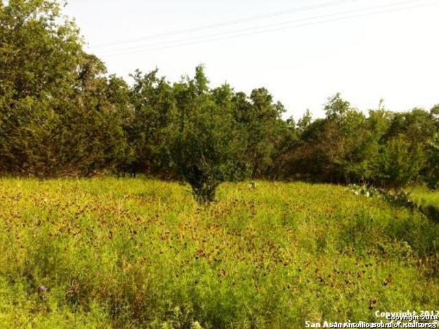 LOT 1-3, 5&6 Happy Hollow, Bandera, TX 78003 (MLS #1291411) :: Magnolia Realty
