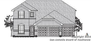 2015 Chaffin Way, San Antonio, TX 78260 (MLS #1291454) :: Exquisite Properties, LLC