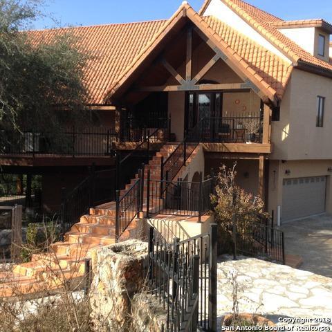 289 Oak Ridge Dr, New Braunfels, TX 78132 (MLS #1291466) :: Erin Caraway Group