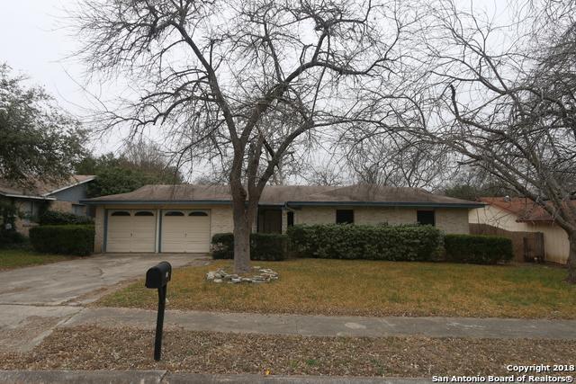 6039 Patrick Henry St, San Antonio, TX 78233 (MLS #1291528) :: The Castillo Group