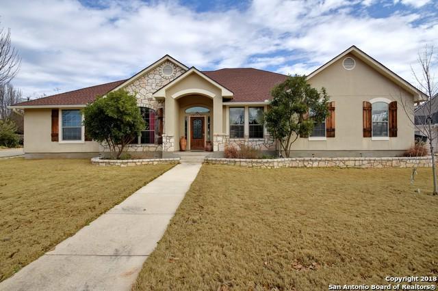 2154 Hedgestone, Fredericksburg, TX 78624 (MLS #1291529) :: Exquisite Properties, LLC