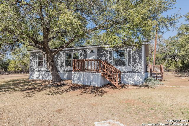 1154 Mountain View Pl, Pipe Creek, TX 78063 (MLS #1291545) :: Ultimate Real Estate Services
