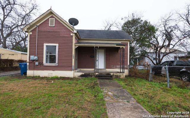 910 Montana St, San Antonio, TX 78203 (MLS #1291556) :: Exquisite Properties, LLC