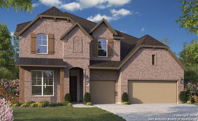 12826 Gypsophila, San Antonio, TX 78253 (MLS #1291627) :: The Castillo Group