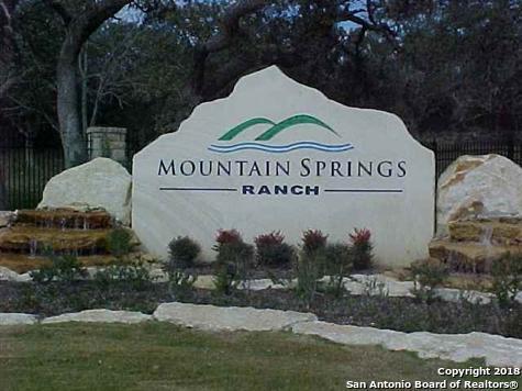 144 Jackson Crk, Canyon Lake, TX 78133 (MLS #1291649) :: Exquisite Properties, LLC
