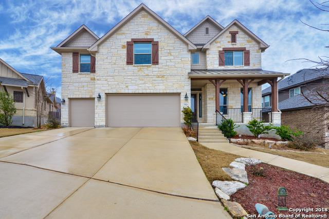 25826 Berberis, San Antonio, TX 78261 (MLS #1291692) :: The Castillo Group