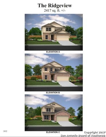 5806 Tranquil Dawn, San Antonio, TX 78218 (MLS #1291705) :: The Castillo Group