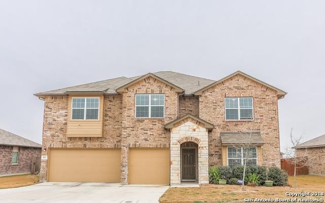 332 Blaze Moon, Cibolo, TX 78108 (MLS #1291768) :: Exquisite Properties, LLC
