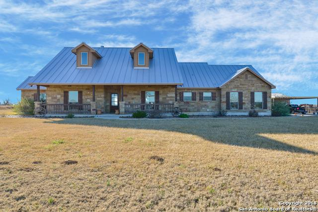 1057 County Road 361, La Vernia, TX 78121 (MLS #1291869) :: ForSaleSanAntonioHomes.com