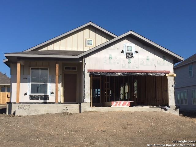 6657 Bowie Cove, Schertz, TX 78108 (MLS #1291890) :: Exquisite Properties, LLC