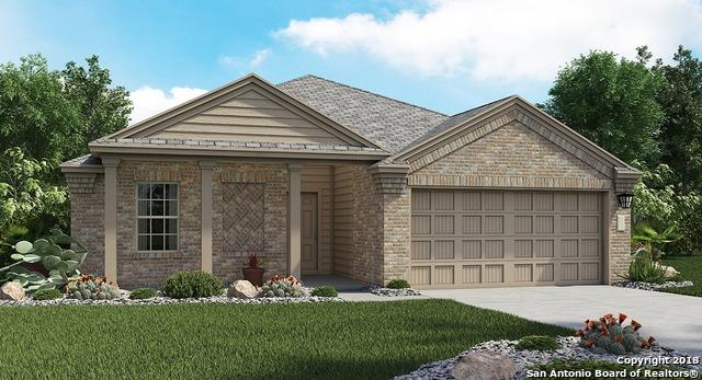 257 Hanover Place, Cibolo, TX 78108 (MLS #1291906) :: Exquisite Properties, LLC
