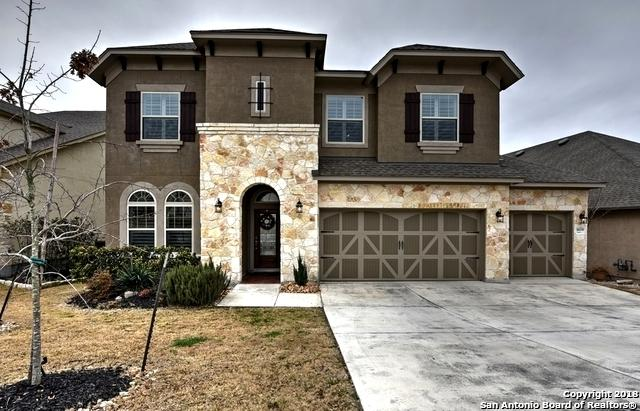 18039 Branson Falls, San Antonio, TX 78255 (MLS #1291996) :: Exquisite Properties, LLC