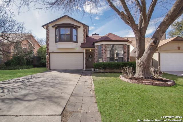 13031 Beacon Park Dr, San Antonio, TX 78249 (MLS #1292001) :: Magnolia Realty