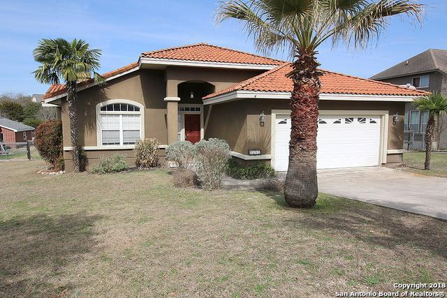 1607 Rain Song, San Antonio, TX 78260 (MLS #1292026) :: Magnolia Realty