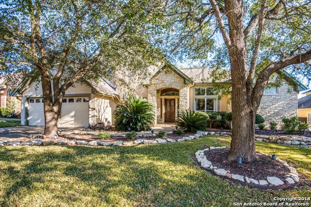 18210 Openforest, San Antonio, TX 78259 (MLS #1292036) :: Exquisite Properties, LLC