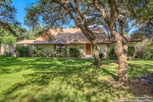 10563 Rocking M Trail, Helotes, TX 78023 (MLS #1292040) :: Exquisite Properties, LLC