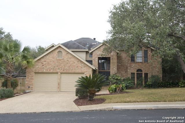 1615 Wood Quail, San Antonio, TX 78248 (MLS #1292082) :: The Castillo Group