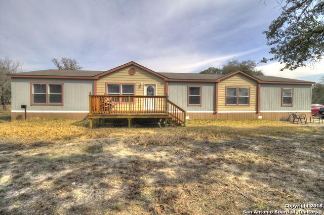 2169 County Road 770, Natalia, TX 78059 (MLS #1292133) :: Ultimate Real Estate Services