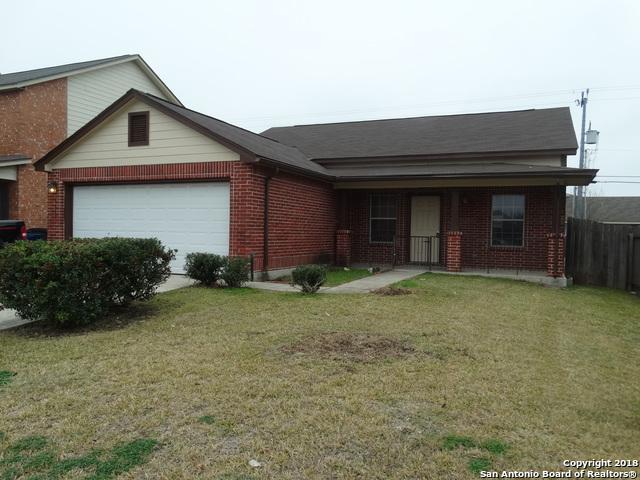 4459 Mystic Sunrise Dr, San Antonio, TX 78244 (MLS #1292154) :: Exquisite Properties, LLC